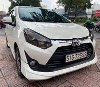 Bán Toyota Wigo đời 2018 còn mới, 365 triệu