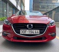 Bán Mazda 3 2018, màu đỏ, 630 triệu