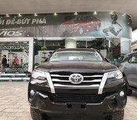 Mua xe giá thấp với chiếc Toyota Fortuner 1.4MT, đời 2020, có sẵn xe, giao nhanh