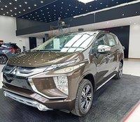 Bán xe Mitsubishi Xpander AT, giao xe ngay, khuyến mãi hấp dẫn, hỗ trợ trả góp 80%