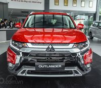 Mitsubishi Outlander 2.0 Premium 2020, giá tốt 0936304988