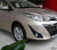 Sốc giảm 50% thuế trước bạ Toyota Vios 2020 (Bắc Giang), lăn bánh chỉ cần 150 trIệu, hỗ trợ trả góp lãi thấp