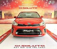 Cần bán Kia Soluto năm 2020, màu đỏ