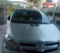 Bán ô tô cũ Toyota Innova đời 2007, màu bạc còn mới