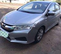 Cần bán lại xe Honda City năm sản xuất 2015