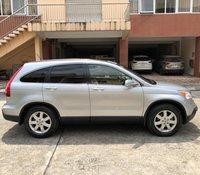 Cần bán Honda CR V năm sản xuất 2007, màu bạc, xe nhập, giá cực ưu đãi