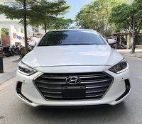 Hyundai Elantra 2.0 GLS sx 2016