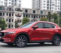 Bán xe Mazda CX 5 sản xuất năm 2018, 870 triệu