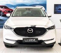 Bán xe Mazda CX 5 sản xuất 2019, màu trắng
