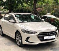 Bán xe Hyundai Elantra 2018, màu trắng