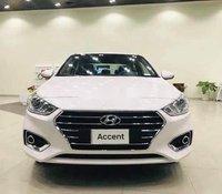 Cần bán xe Hyundai Accent sản xuất năm 2020, màu trắng