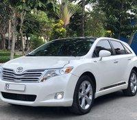 Bán Toyota Venza sản xuất năm 2010, màu trắng, nhập khẩu