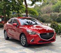 Bán xe Mazda 2 2020, màu đỏ, nhập khẩu Thái