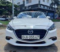 Cần bán lại xe Mazda 3 FL sản xuất năm 2018, màu trắng