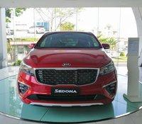 Bán xe Kia Sedona 2020, màu đỏ