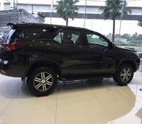Toyota Fortuner - hỗ trợ hấp dẫn - liên hệ nhận nhiều ưu đãi