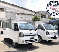 Xe tải Kia K250/K200 - Tải 1490/1900/2490Kg - Giá cập nhật tháng 07/2020 - Mới 100% - Thaco Thủ Đức