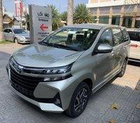 Bán ô tô Toyota Avanza năm 2020 nhập khẩu nguyên chiếc trả 200 triệu nhận xe ngay