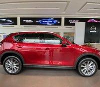 [Mazda Bình Tân - HCM] new Mazda CX-5 2020 giảm đến 85tr tiền mặt, ưu đãi thuế trước bạ 50% tặng bộ phụ kiện chính hãng