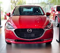 [Mazda Bình Tân - HCM] new Mazda 2 2020 nhập Thái 100%, giảm 30tr tặng bộ phụ kiện chính hãng
