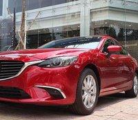 Ưu đãi giảm giá sâu với chiếc Mazda 6 Deluxe đời 2020, có sẵn xe, giao nhanh toàn quốc
