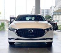 Mua xe trả góp lãi suất thấp với chiếc Mazda3 1.5L Luxury, đời 2020, giao xe nhanh