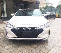 Bán ô tô Hyundai Elantra 1.6 AT đời 2020, màu trắng, giao xe ngay
