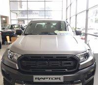 Ford Ranger Raptor 2.0L 4x4 AT 2020 - 1 tỷ 188 triệu, đủ màu, giao ngay