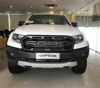 Hỗ trợ giao nhanh với chiếc Ford Ranger Raptor 2.0L AT, đời 2020, nhập khẩu giá cạnh tranh