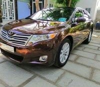 Bán Toyota Venza 2.7 năm sản xuất 2010, nhập khẩu nguyên chiếc ít sử dụng, 795 triệu