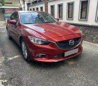 Cần bán lại xe Mazda 6 đời 2017 còn mới, 667tr