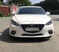 Bán Mazda 3 đời 2016, màu trắng, giá 525tr