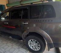 Cần bán Mitsubishi Pajero năm 2011, nhập khẩu còn mới