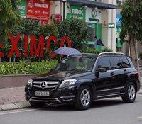 Bán ô tô Mercedes năm sản xuất 2014, màu đen, nhập khẩu nguyên chiếc chính chủ