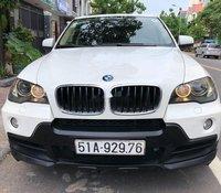 Bán BMW X5 3.0si sản xuất 2007, nhập khẩu còn mới, giá chỉ 490 triệu