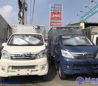 Xe tải Daehan 990kg động cơ Misubishi 1.3L