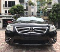 Xe Toyota Camry 3.5Q 2012, giá chỉ 718 triệu