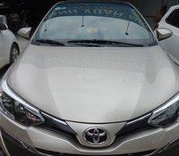 Cần bán Toyota Vios năm sản xuất 2019, giá 550tr