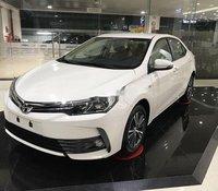 Bán xe Toyota Corolla Altis đời 2020, màu trắng, 736tr