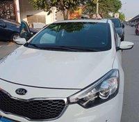 Bán Kia K3 năm sản xuất 2015, màu trắng, giá chỉ 475 triệu