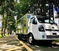 Tải nhẹ máy dầu - Thaco Kia K250 - xe tải dưới 3 tấn - xe tải Thaco - xe tải nhẹ động cơ Hyundai - xe tải mới 2020