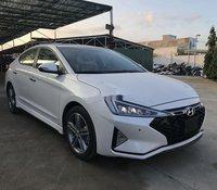 Bán Hyundai Elantra 2020, màu trắng, giá chỉ 570 triệu