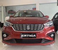 Ertiga Sport xe sẵn giao ngay, hỗ trợ ngân hàng cực tốt. Giải ngân nhanh không cần chứng minh thu nhập