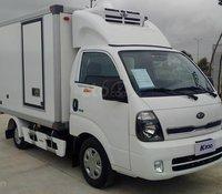 Xe tải đông lạnh 2 tấn Kia K250 động cơ Hyundai 2020