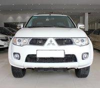 Cần bán xe Mitsubishi Pajero Sport sản xuất 2014 giá cạnh tranh