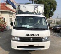 Bán xe Suzuki Carry Pro thùng kín có cửa hông