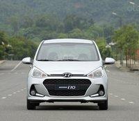 Hyundai Grand i10 MT 2020 mới HCM