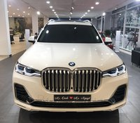BMW X7 đời 2020, giá ưu đãi cực shock chỉ trong tháng tại đại lý chính hãng