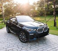 BMW X6 chào hè với giá ưu đãi cực khủng