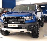 Ford Ranger Raptor giao ngay ưu đãi 80tr